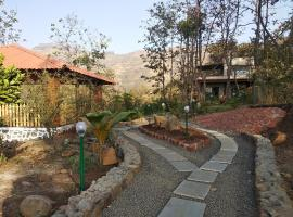 teak trail, self catering accommodation in Pune