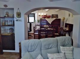 "Casa Rural ""Can Abres"" Vilobi d`Onyar Girona, hotel near Girona-Costa Brava Airport - GRO,"