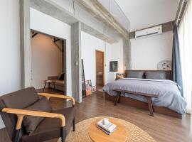 Work Inn IMPACT Muang Thong Thani, hotel in Pak Kret