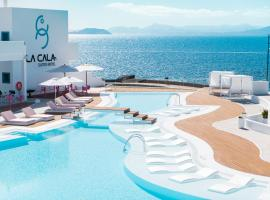 La Cala Suites Hotel - Adults Only