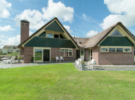 Lovely Holiday Home in Bergen with Meadow View