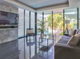 Pool Villa Pattaya - Oceana
