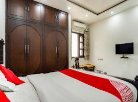 OYO 66574 Mandakini Villa