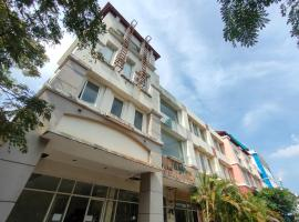 OYO 3364 Batam One Guesthouse