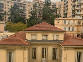 Studio La Scala au coeur de Monaco