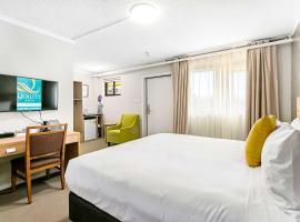 Quality Inn Sunshine Haberfield