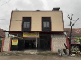 OYO 3469 Bontotangnga Residence