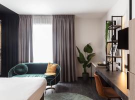 Ariane Hotel, hotel in Ieper