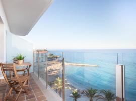 La Cala Beach Deluxe Apartments