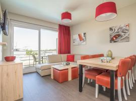Deluxe Holiday Suite for 2 adutls and 3 children