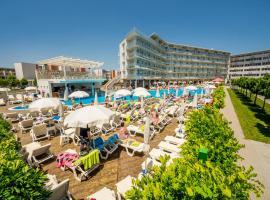 Aqua Nevis Hotel & Aqua Park - All Inclusive