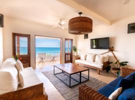 Kotch Villa, hotel in Treasure Beach
