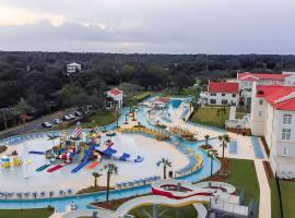 Oasis Resort Gulfport
