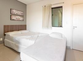 OYO Hotel Manauense - 15 minutos do Terminal Rodoviário de Manaus, hotel in Manaus