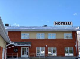 Koto Hotel Pihtipudas