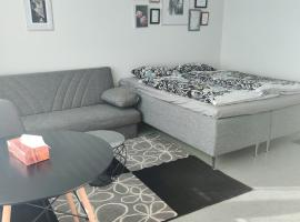 Dreams Apartment Finland Isokatu 27A