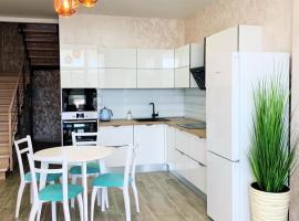 Апартамент у моря Золотой Бугаз