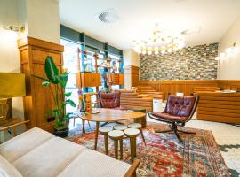 The Collector Hotel, hotel em Haia