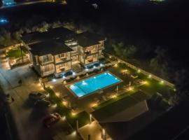 Villa Leandros