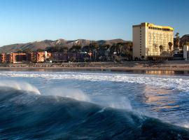 Crowne Plaza Hotel Ventura Beach