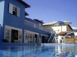 Pousada Vida Boa Praia, hotel perto de Estádio Municipal Alair Correia, Cabo Frio