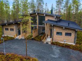 Holiday Home Saaga 2, hotel in Kuusamo