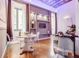 Klioos Apartment