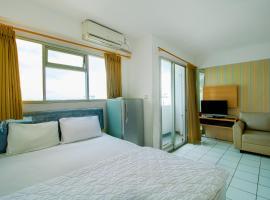 S&A Hotel Residence, hotel near Grand Galaxy Park, Jakarta