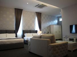 卡薩比安卡酒店