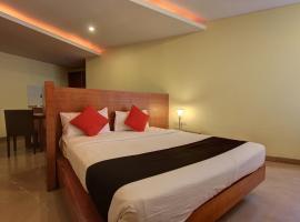 Capital O 72961 Hotel Villa Royalle