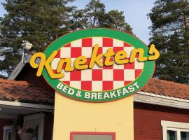 Knektens Bed & Breakfast