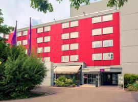 Mercure Hotel Köln West, hotel near Phantasialand, Cologne