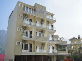 Dev Rishi Homes