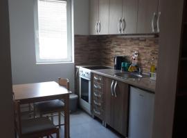 Garsonjera Apartment