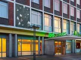 ibis Styles Bochum Hauptbahnhof, hotel near RuhrCongress, Bochum