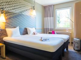 ibis Deauville Centre, hotel near Elie de Brignac Auction Rooms, Deauville