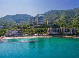Garza Blanca Preserve Resort & Spa, hôtel à Puerto Vallarta