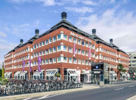 Mercure Hotel Severinshof Köln City, hotel in Cologne