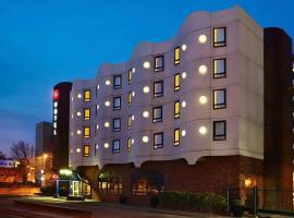 ibis Portsmouth, hotel near Portsmouth Historic Dockyard, Portsmouth