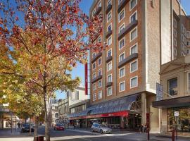 The Ritz-Carlton, Perth, hotel in Perth