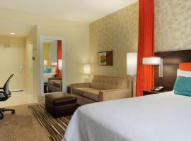 Home2 Suites By Hilton Lewes Rehoboth Beach, hotel in Lewes