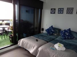 Chinos room