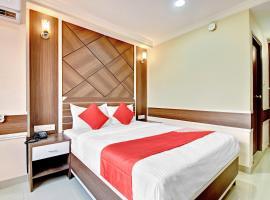 OYO 72291 Hotel Sweet Residency