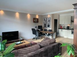 2 kamer appartement Haarlem (fietsafstand binnenstad)