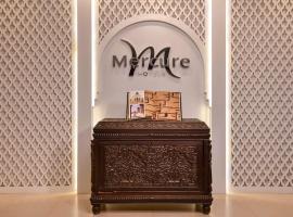 Mercure Shéhérazade Rabat, hotel near Rabat-Salé Airport - RBA, Rabat