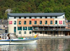 ibis Dinant Centre, hotel in Dinant