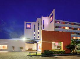 Ibis Manaus Distrito, hotel in Manaus