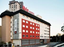 Ibis Novo Hamburgo, room in Novo Hamburgo