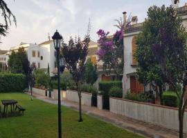 VILLAS COSETTE - Villa Bugambilia