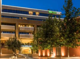 Ibis Styles Heraklion Central, hotel in Heraklio Town
